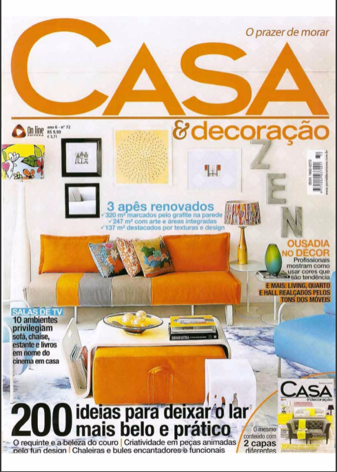 casa e decoracao